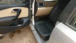 Rekart Swivel car modification for handicap, For Garage