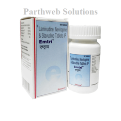Emtri 150mg/30mg/200mg Tablets