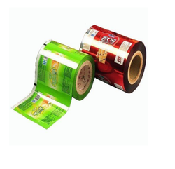 Oil Packaging Roll