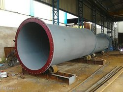 Spiral Submerged Arc Welded Pipes