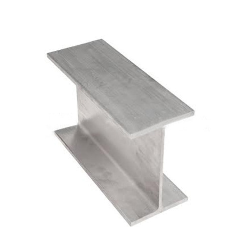 Lakshya International 304 H Shape Stainless Steel Beams