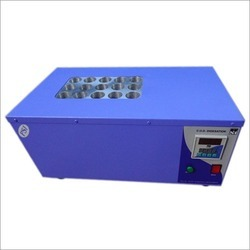 COD Digester NABL Calibration Service