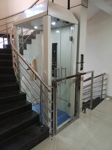 Bungalow Lift - Staircase Lift Manufacturer from Chennai