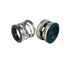 Rubber Bellow Seals for Refinery