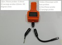 Video Oto Laryngoscope Camera