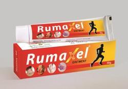 Third Party Manufacturer of Ointment in India