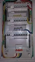 Electrical House Wiring / Electrical Contract Works