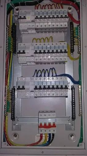 Electrical House Wiring Electrical Contract Works In Kottayam Power Guard Electromechanical Id 21574021630