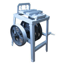 Mild Steel Tractor Operated Alternator Stand, For Agriculture