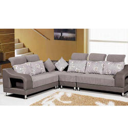 Wood Designer Sofa Set