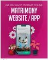 Matrimony Website / App Development - ColourMoon Technologies