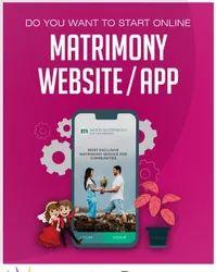 Online Matrimony Website / App Development - ColourMoon Technologies