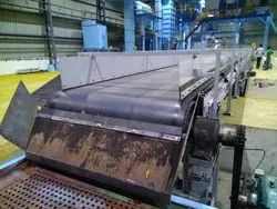 SECONDARY COOLING CONVEYORS