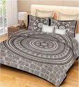Mandala Bed Sheet