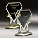 Diamond Crystal Trophy