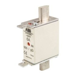 ABB Fuse Switch