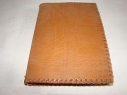 Genuine Leather Handmade Writing Journal