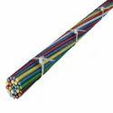 Press Fit Self Locking Plastic Cable Ties 100 mm