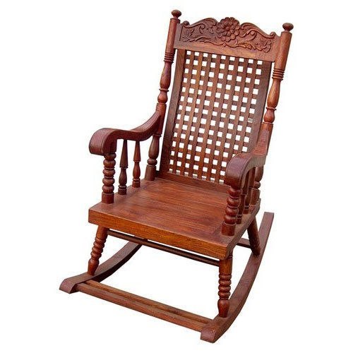 Peachy Wooden Rocking Chair Frankydiablos Diy Chair Ideas Frankydiabloscom