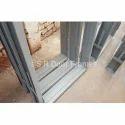 GI Steel Door Frame