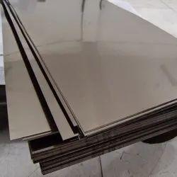 Titanium GR 2 Sheet