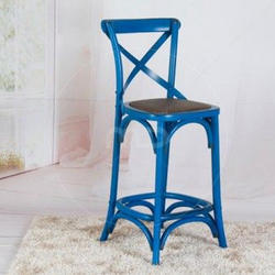 Cross Bar Chair