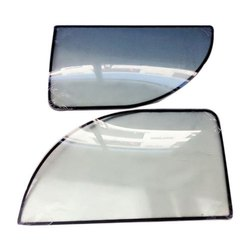 Saint Gobain Mahindra Car Toughened Glass