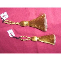Silk Decorative Tassel