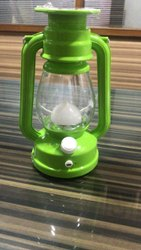 Icon Solar LED Lamp, For Lighting