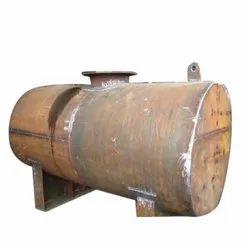 Chemical Horizontal Storage Tank