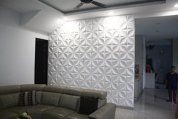 PVC Multiple 3d Wall Panel