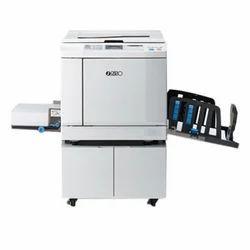Riso CV 3230 Digital Duplicator Copy Printer, Warranty: Upto 1 Year