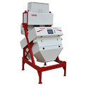 Steel Coffee Color Sorter Machine