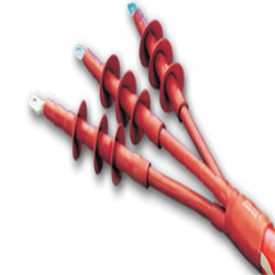 Raychem Cable Termination Kits