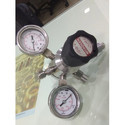 Gas - World Two Stage Cylinder Regulator