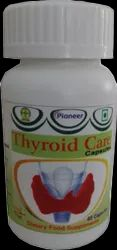 Thyroid Capsule 60 Capsule