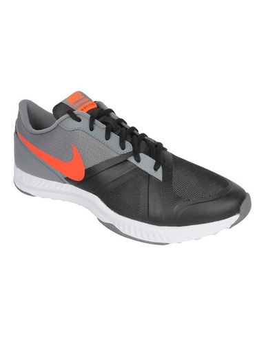 info pour a4329 d2683 Nike Air Epic Speed Tr Running Black And Grey Shoes For Men