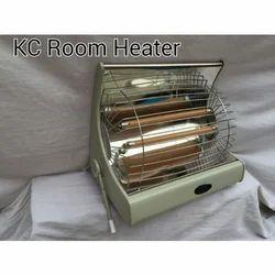1000w, 2000w Stainless Steel KC Room Heater