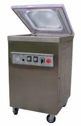 AVI Single Chamber Vacuum Packing Machine, Model No.: AVI46