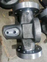Hydraulic Components
