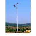 Kaushal Solar PV Street Light