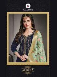 Albela Designer Salwar Kameez by Kessi