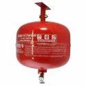 Modular Clean Agent Fire Extinguisher