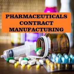 Allopathic Pharmaceuticals Third Party Contract Manufacturing for Capsule
