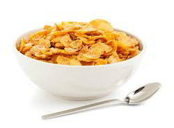 Corn Flakes Project Reports