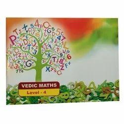 Level 4 Vedic Math Book