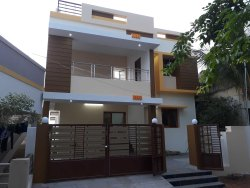 Residential Projects Concrete Frame Structures Building Contractor, in Chennai