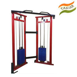 Functional Trainer Equipment