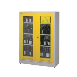 Safety Cabinet for Chemicals