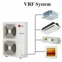 LG VRF System
